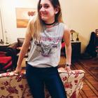 Camila Pincirolli.