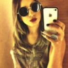 Larissa Queiroz.