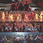 I'm gleek and I know it