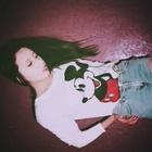 Lorena Glez. †