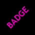Badge Valeureux