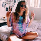 Miley #bitcheslovecake ♡