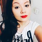 Thainá Cristine