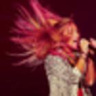Demi, my warrior∞