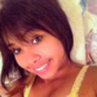 Larissa Linhares.