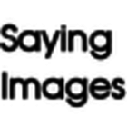 Saying Images