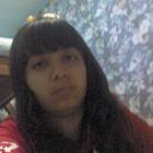 Adriana Vázquez Sahagún