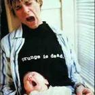 Grunge is dead†
