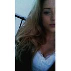 Molly Hallström♚