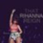 Ashley Rihanna