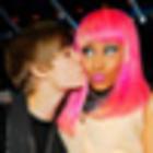Bieber and Minaj ♥