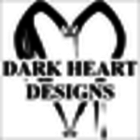 Dark Heart Designs Makeup