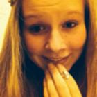 Kayla van der Lint
