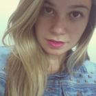 Amanda Carvalho.