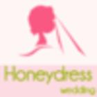 HoneyDress_Wedding ✔