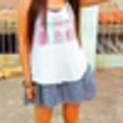 Gia Celine Garcia