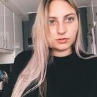 Josefine Gustavsson