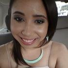 Lisette Cristal Candelier Vargas