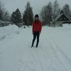 Izabelle Berg Nilsson