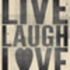 ☮love,live,laugh☮
