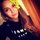 Алина Савельева