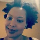 Amanda Mphuthi