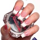 Crystal Nails - innovadores en uñas