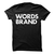 WORDS BRAND