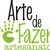 Arte De Fazer Artesanato