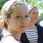 elin thegerström