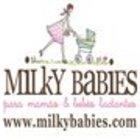 Milky Babies