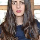 Mariam Maxaradze