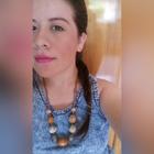 Adriana Gordillo Robles.