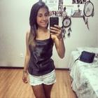 Maira dos Santos