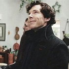 high-functioning dancer from 221B
