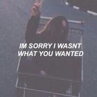 ~I Wanna Be Happy