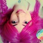 Pinkie Weasley