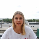 Yasmine Van Hissenhoven