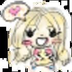 yurikaa,♥