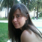 Raquel Garranzo Blanco