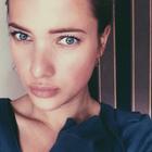 Amber Helena Verhagen