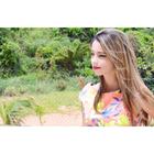 Caroline Mascarenhas