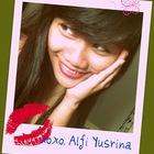 Alfi Yusrina