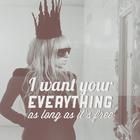 In your beautiful dreamsx:)♕