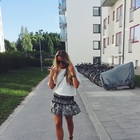 Matilda Olén