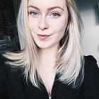 Pernille Halberg Lørup