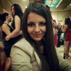 Olgica Stojanova