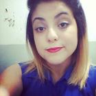 Thaina Cristina Ribeiro