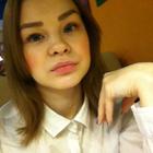 Nadya Khusaenova