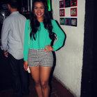 Nicole Marie Sanchez